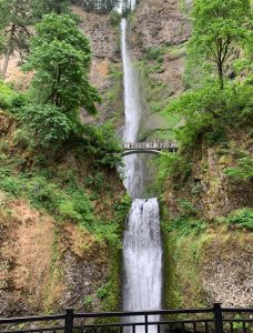 The Best 5 Waterfalls in Oregon