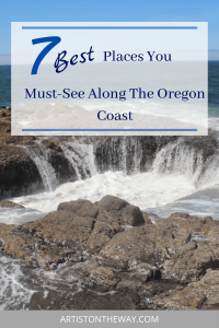 7 Best Places You Must-See Along the Oregon Coast