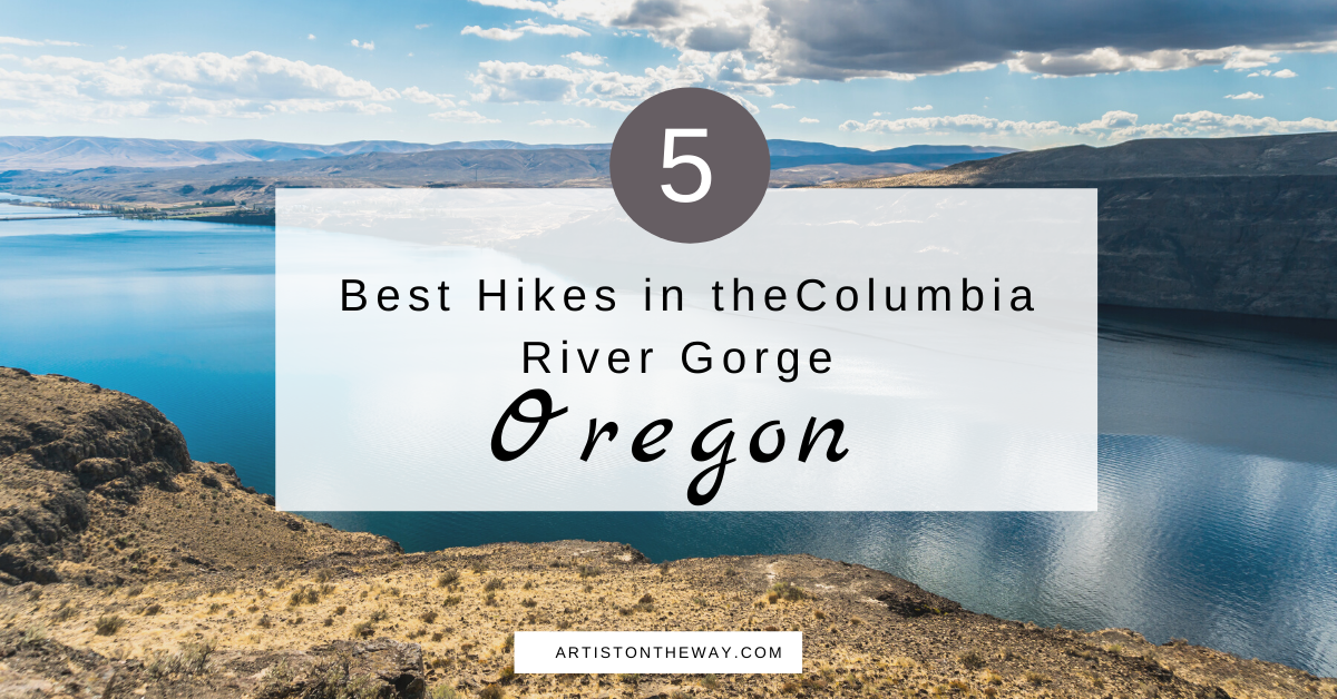 5 Best Hikes in the Columbia River Gorge