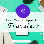 16 Best Travel Apps for Travelers in 2021