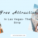 25 Free Attractions in Las Vegas-The Strip